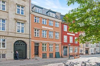 Ved Stranden, København K