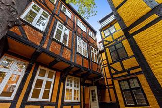 Skindergade, København K