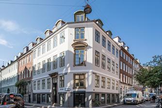 Brolæggerstræde, København K