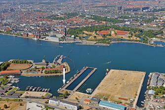 Top 10 mest sete boliger i København og nord for København