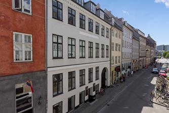Studiestræde, København K