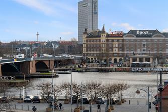 Hambrosgade, København V