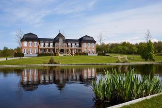Top 10 mest sete boliger i Danmark